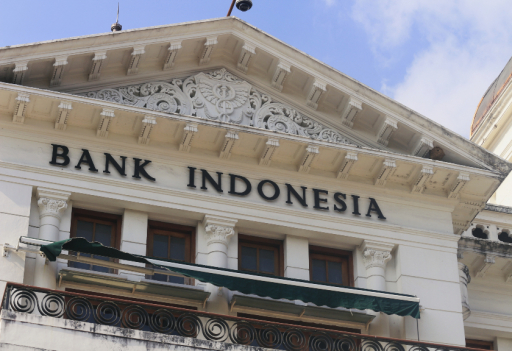 Dok Bank Indonesia (Wikimedia Commons)