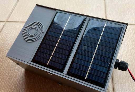 AUTICS (Auto Charging Thermoelectric Solar). (Lipi.co.id)