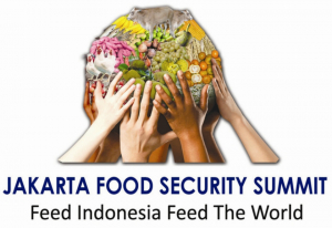 Jakarta Food Security Summit 2020